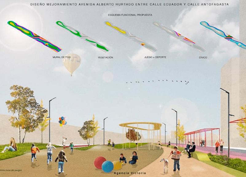 futuro parque