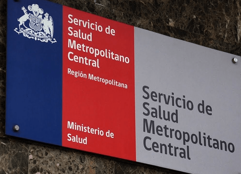 Servicio de Salud Metropolitano Central