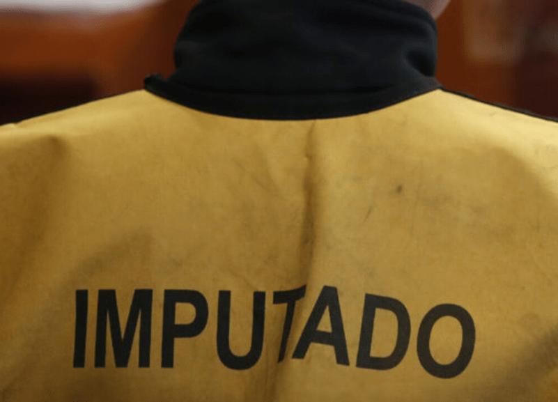 imputado