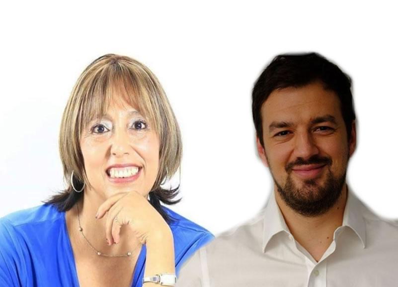 candidatos primarias Frente Amplio