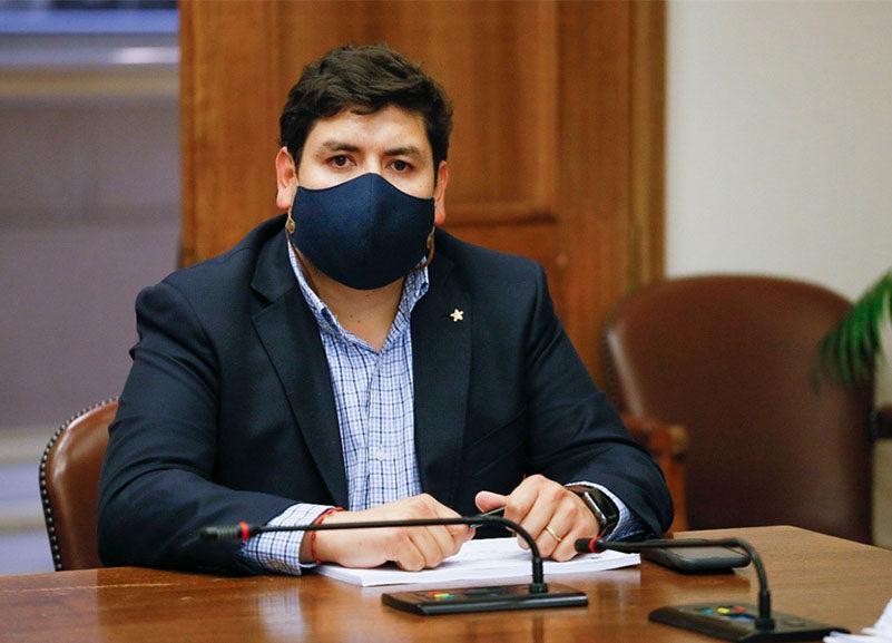 moran 801x577 - Mas seguridad en autopistas solicitó diputado Morán a cartera del Interior