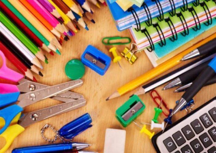 kit utiles escolares