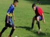 Selección Sub-15 de CORFUMA cerró el verano 2021 en cancha