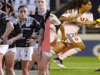 Muñoz y Cayupán celebraron en la Libertadores Femenina 2020