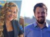 Cathy Barriga y Tomas Vodanovic marcan tendencia en primera encuesta local