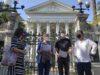Candidatos Constituyentes Independientes exigen igualdad ante la Ley