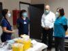 SSMC habilitará vacunatorios móviles en Estación Central