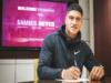 Sammis Reyes jugará en la National Football League