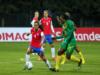 Chile clasificó a los Juegos Olímpicos en Fútbol Femenino