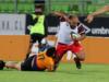 Inostroza y Selknam cayeron ante Cobras en la Superliga