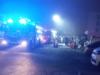 Emergencia sanitaria por suicidio con cianuro en Maipú