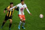 Leiva y el Vial quedaron en blanco en la Copa Chile