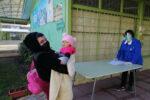 Junji invita al retorno voluntario y seguro en sus jardines infantiles