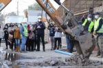 Alcalde de Maipú inició plan de reparaciones de SMAPA
