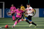 Spurs United se despidió del Nacional de Fútbol 7 en Arica