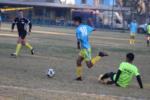 Se cerró la 1° fecha de la Copa Stars Maipú Sub-15