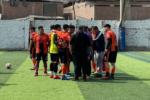 Deportivo Talento quedó eliminado de la Copa Interamericana