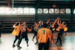 Tres equipos lideran la Serie B del Básquetbol de Maipú