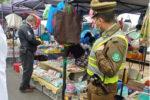 Dirección de Inspección Municipal realiza fiscalizaciones en Ferias Libres de Maipú