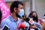 Alcalde de Maipú: Llamó a acelerar aprobación del proyecto de cierre de pasajes