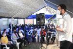 14 años cumplió el Cesfam Dr. Carlos Godoy en Maipú